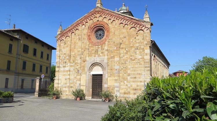 Pieve San Geminiano